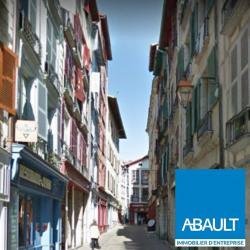 Cession de bail Local commercial Bayonne 100 m²