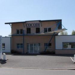 Location Bureau Floirac 63 m²
