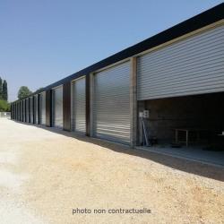 Location Entrepôt Montauban 40,5 m²