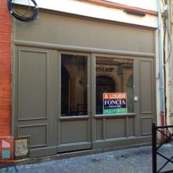 Location Local commercial Montauban 25 m²