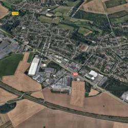 Location Local d'activités Servon 1362 m²
