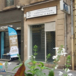 Location Local commercial Béziers 17 m²