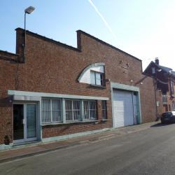 Location Local d'activités Roubaix 1936 m²