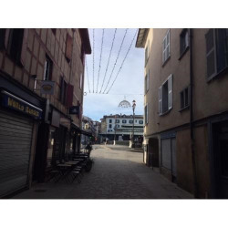 Location Local commercial Bayonne 65 m²