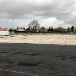 Location Terrain Juilly 8000 m²