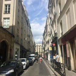 Location Local commercial Paris 4ème 55 m²