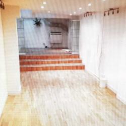 Vente Bureau Paris 16ème 24 m²