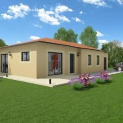 Maison  4 pièces + Terrain  2390 m² Laramière