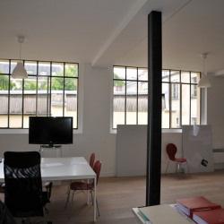 Location Bureau Paris 11ème 135 m²