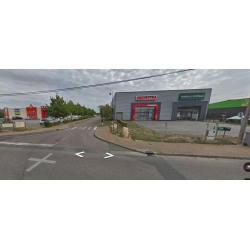 Cession de bail Local commercial Saint-Marcel 350 m²