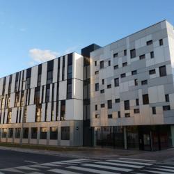 Location Bureau Rouen 927 m²
