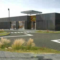 Location Local commercial Rivières 2625 m²