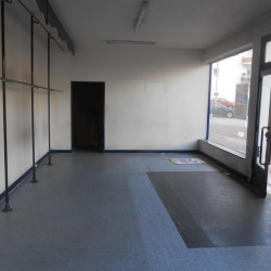 Vente Local commercial Limoges (87100)