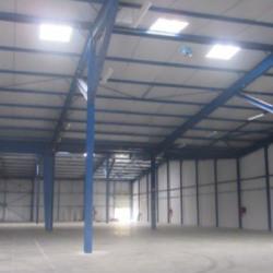 Location Local d'activités Niort 2580 m²