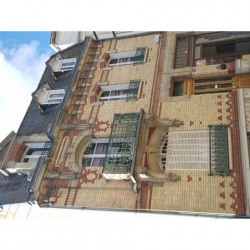 Location Local commercial Chartres 58 m²