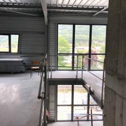 Location Bureau Challes-les-Eaux 170 m²