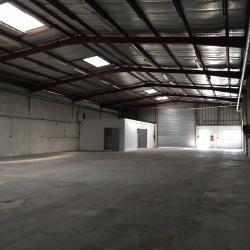 Location Local d'activités Vitrolles 2000 m²