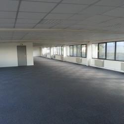 Location Bureau Le Thillay 177 m²