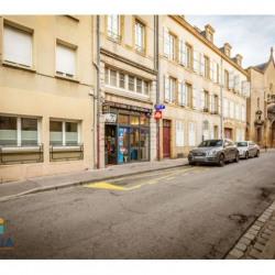 Vente Local commercial Metz (57000)