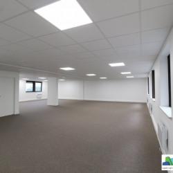 Location Bureau Lognes 154 m²
