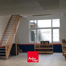 Vente Local d'activités Armentières 245 m²