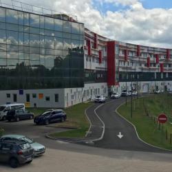 Location Bureau Chalon-sur-Saône 84 m²