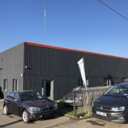 Vente Local d'activités Vern-sur-Seiche 480 m²