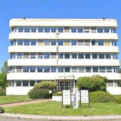 Location Bureau Toulouse 1657 m²