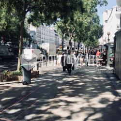 Cession de bail Local commercial Paris 20ème 170 m²