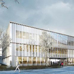 Vente Bureau Tourcoing 2521 m²