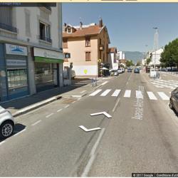 Vente Local commercial Saint-Martin-d'Hères 405 m²