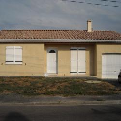 Maison  4 pièces + Terrain  85 m² Raissac-sur-Lampy