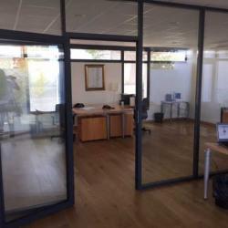 Location Bureau Vitrolles 180 m²