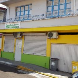 Vente Local commercial Le Vauclin 50 m²