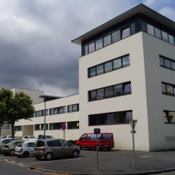 Location Bureau Caen 296 m²