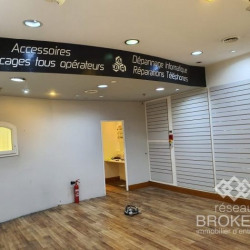 Location Local commercial Le Havre 47 m²