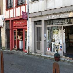 Cession de bail Local commercial Bayonne 28 m²