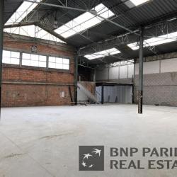 Location Local d'activités Amfreville-la-Mi-Voie 1000 m²