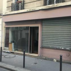 Vente Bureau Paris 14ème 80 m²