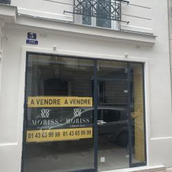 Vente Local commercial Saint-Mandé 0 m²