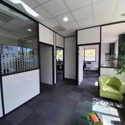 Location Bureau Cournon-d'Auvergne 68,57 m²
