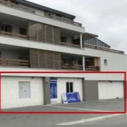 Location Local commercial Sainte-Geneviève-des-Bois 200 m²