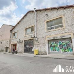 Location Bureau Marseille 15ème 2100 m²