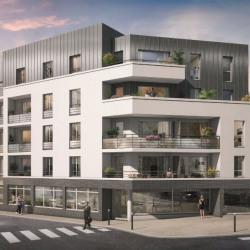 Vente Local commercial Chennevières-sur-Marne 55,6 m²