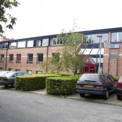 Location Bureau Cergy 117 m²