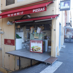 Location Local commercial Nice 7 m²