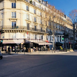 Cession de bail Local commercial Paris 5ème 18 m²