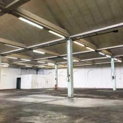 Location Local d'activités Roubaix 1000 m²