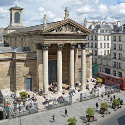 Location Local commercial Paris 9ème 148 m²