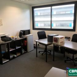Location Bureau Montpellier 24 m²